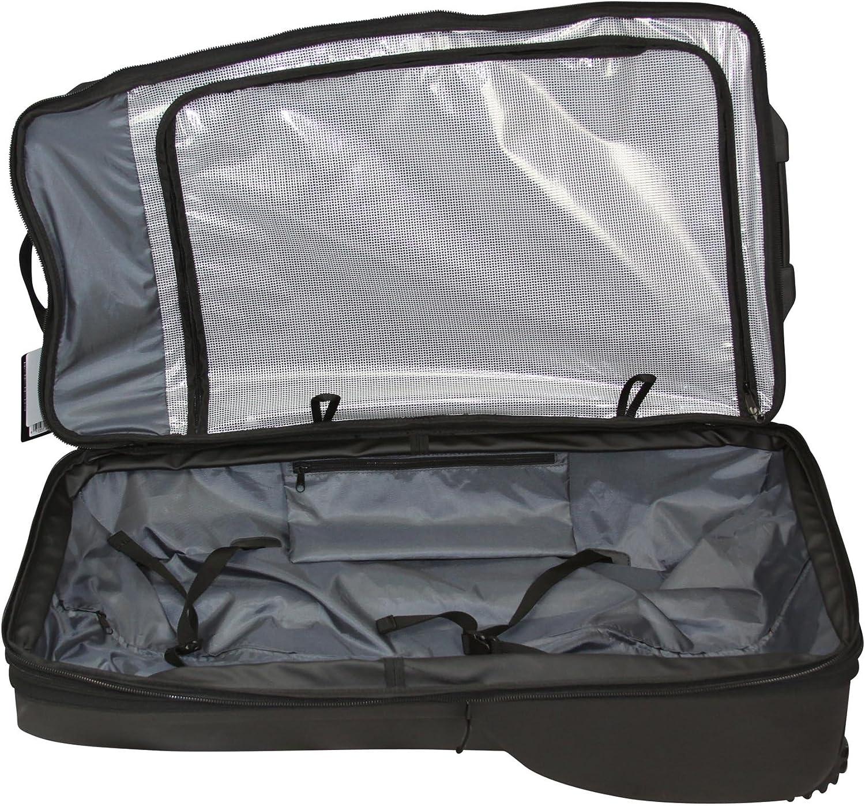 Black Ogio Nomad 30 Inch Travel Bag