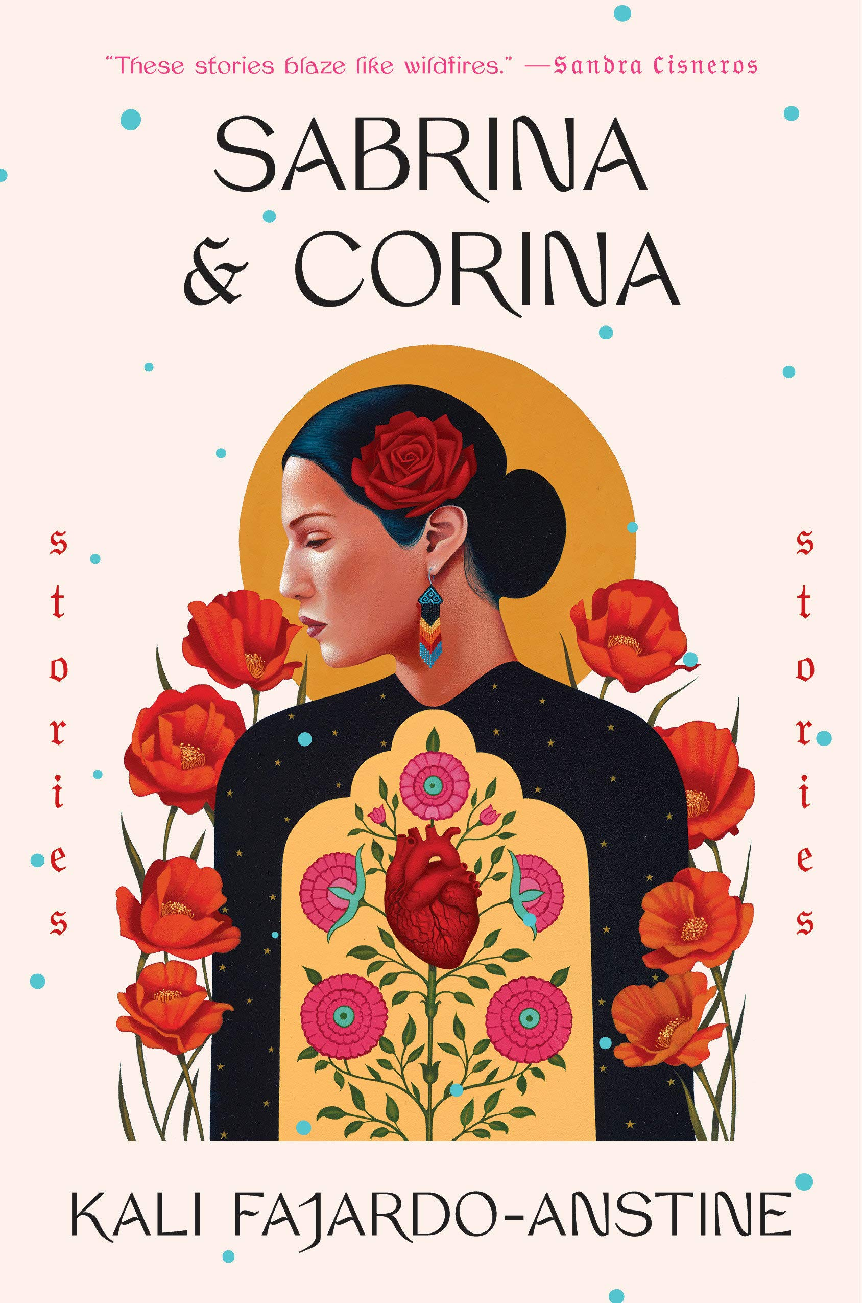 Sabrina & Corina: Stories by One World