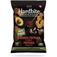 Hardbite Smoked Paprika & Garlic, 128 Grams
