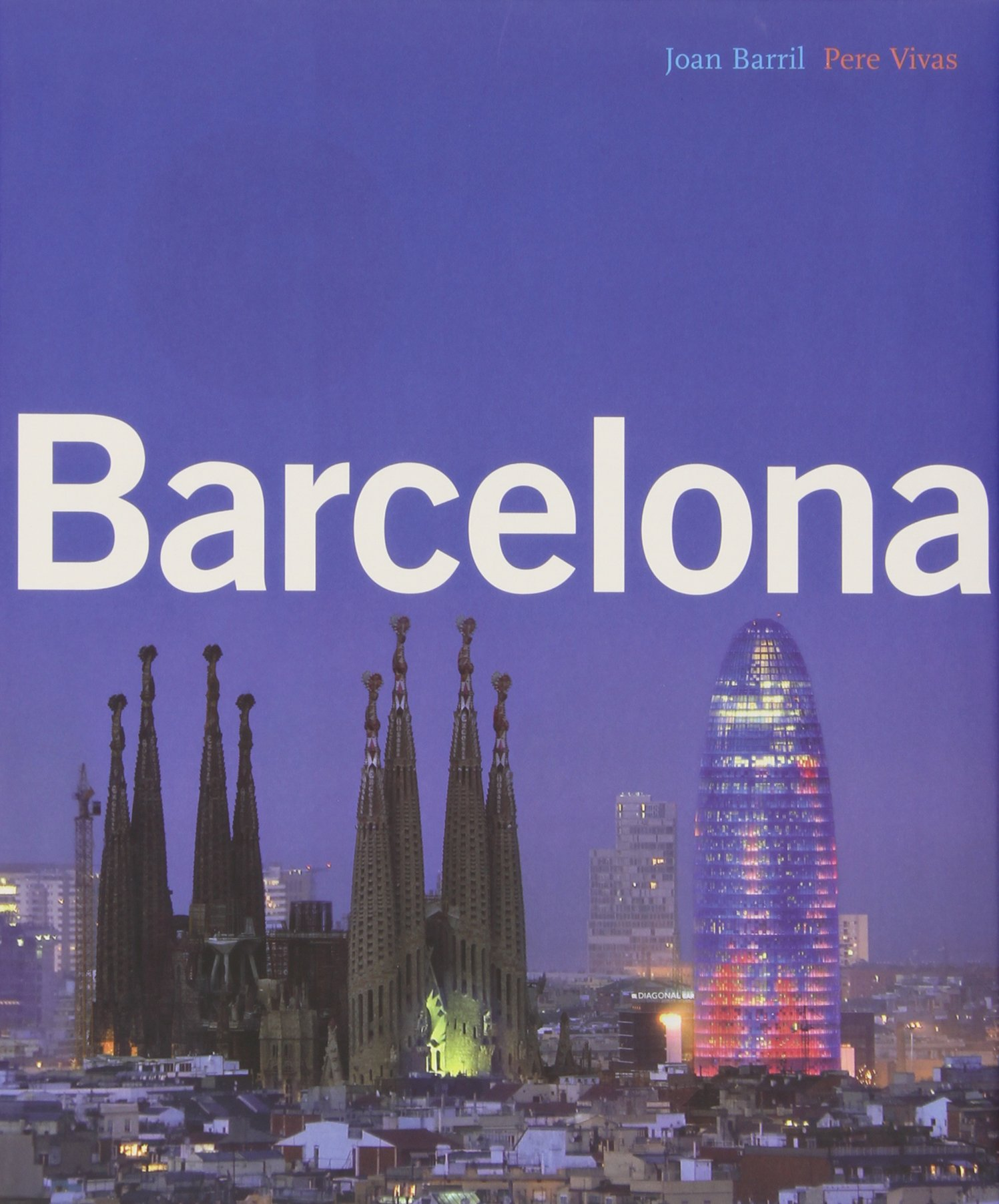 Read Online BARCELONA PALIMPSEST (English, Catalan and Spanish Edition) ebook