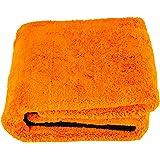 delirium dc 01 orange drying towel trockentuch. Black Bedroom Furniture Sets. Home Design Ideas