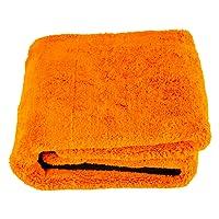 Liquid Elements Orange Baby Trockentuch 90 x 60 cm