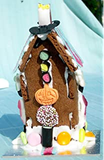 Chocolart House Creation Chocolate House Making Kit Bnib