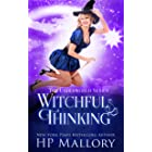 Witchful Thinking: A Paranormal Mystery Romance (The Underworld Series Book 3)