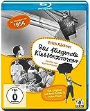 Das fliegende Klassenzimmer  (1954) [Blu-ray]