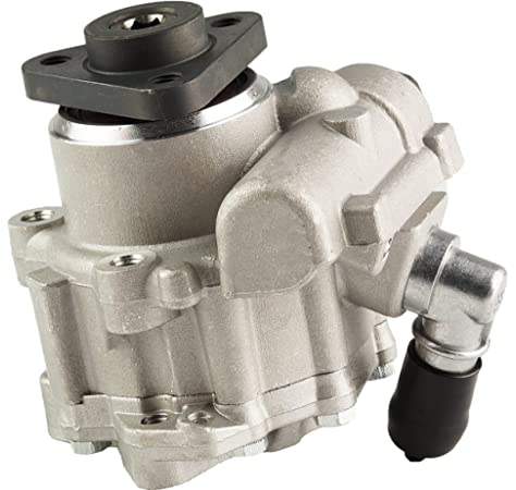 Power Steering Pump for BMW 2001-2006 X5 E53 3.0L