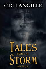 Tales from the Storm Vol. 1: A Collection of Horror Stories Kindle Edition