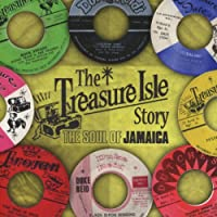 The Treasure Isle Story (4-CD Set)