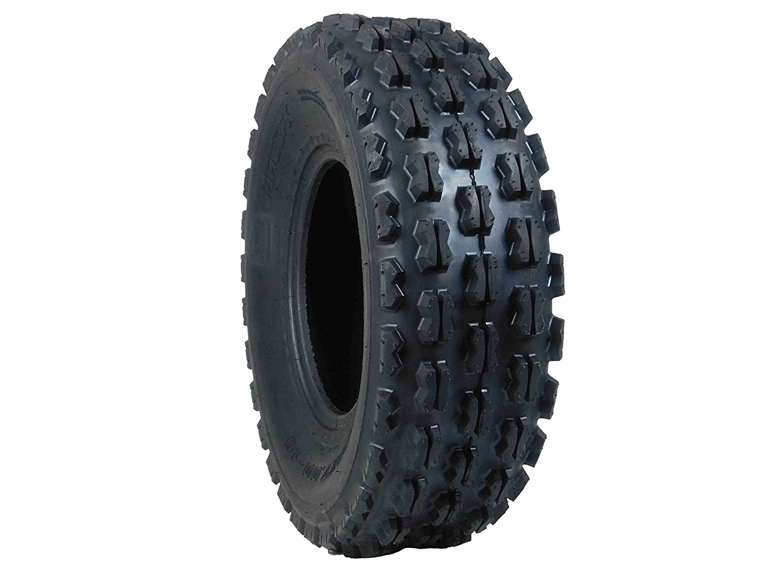22X7-10 Sport ATV Tires 22x7x10 22x7//10 2 New MASSFX 2 Front Tire set 4 ply