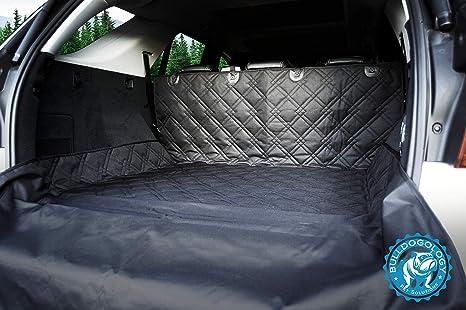 Bulldogology Premium SUV Funda de Asiento de Carga para Perros ...