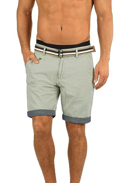 ea7d30924b INDICODE Castro - pantalón corto para hombre  Amazon.es  Ropa y accesorios