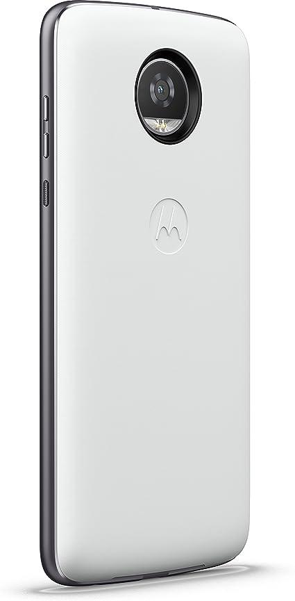 Moto Power Pack (Adecuado para Todos los Smartphones Moto Z), Color Blanco: Amazon.es: Electrónica