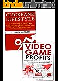 Earn Money Through Your Side-Hustle: Clickbank Marketing & YouTube Video Publishing