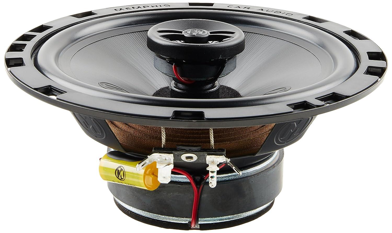 Memphis 15-MXA69 6 x 9 60W RMS 2-Way Marine Coaxial Speakers
