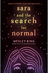 Sara and the Search for Normal Hardcover