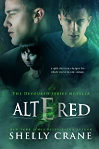 Altered (The Devoured Series Book 3)