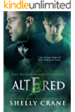 Altered (The Devoured Series Book 3) (English Edition)