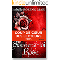 Souviens-toi Rose...: Suspense (French Edition) book cover