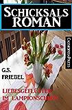 Liebesgeflüster im Lampionschirm: Schicksals-Roman