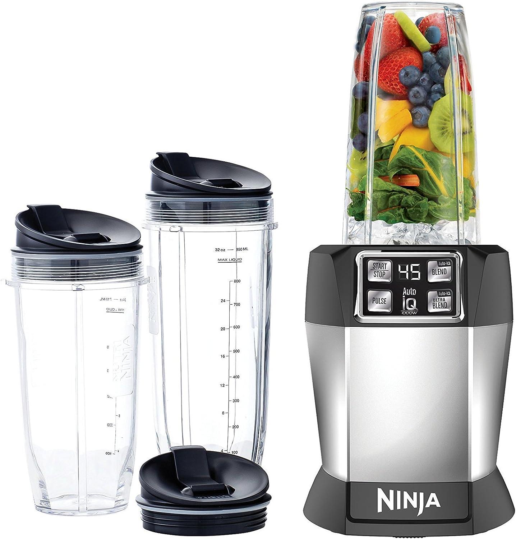 Nutri Ninja Auto iQ BL481