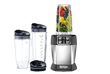 Ninja juicer