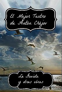 EL JARDIN DE LOS CEREZOS eBook: ANTON CHEJOV: Amazon.es ...