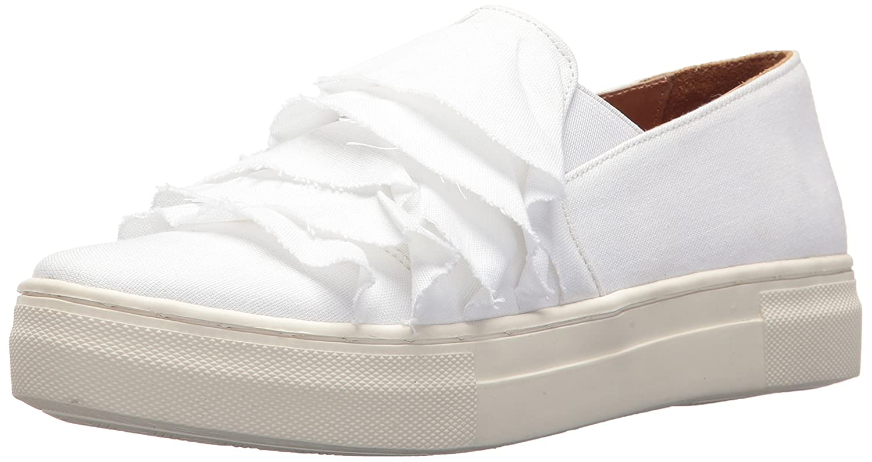 Seychelles Women's Quake Fashion Sneaker B0733D4R7R 9 B(M) US|White