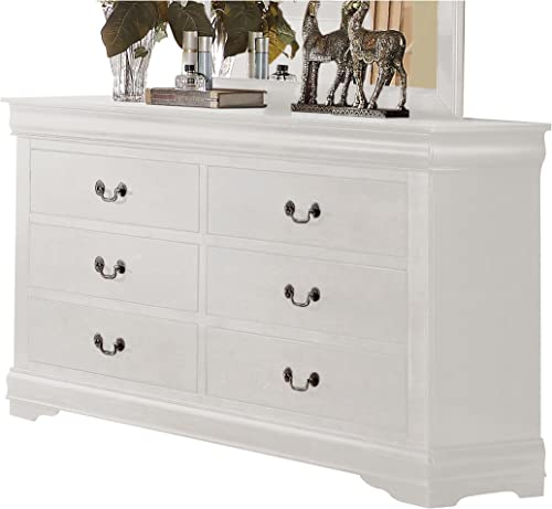 ACME Furniture Louis Philippe 23835 Dresser