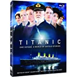 Titanic: Miniseries [Blu-ray] (Sous-titres français)