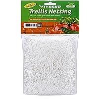 VIVOSUN Heavy-duty Polyester Plant Trellis Netting 5 x 15ft, 1 Pack