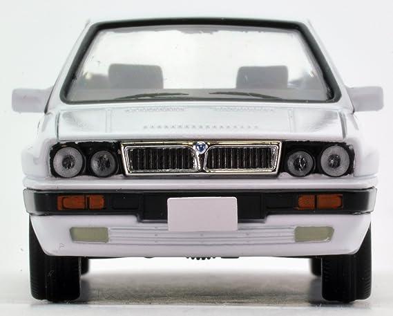 Tomica Limited Vintage Neo 1/64 LV-N136b Lancia Delta HF · Integrale (white): Amazon.es: Juguetes y juegos