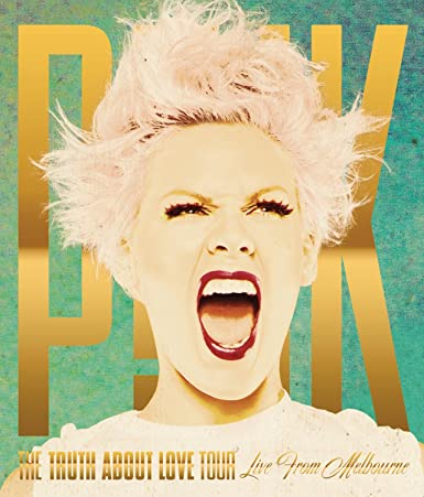 Pink: Truth about Love Tour - Live from Melbourne: Amazon