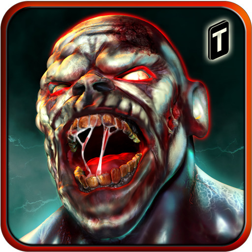 Infected House:Zombie Shooting (Shooting House)
