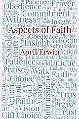 Aspects of Faith Paperback
