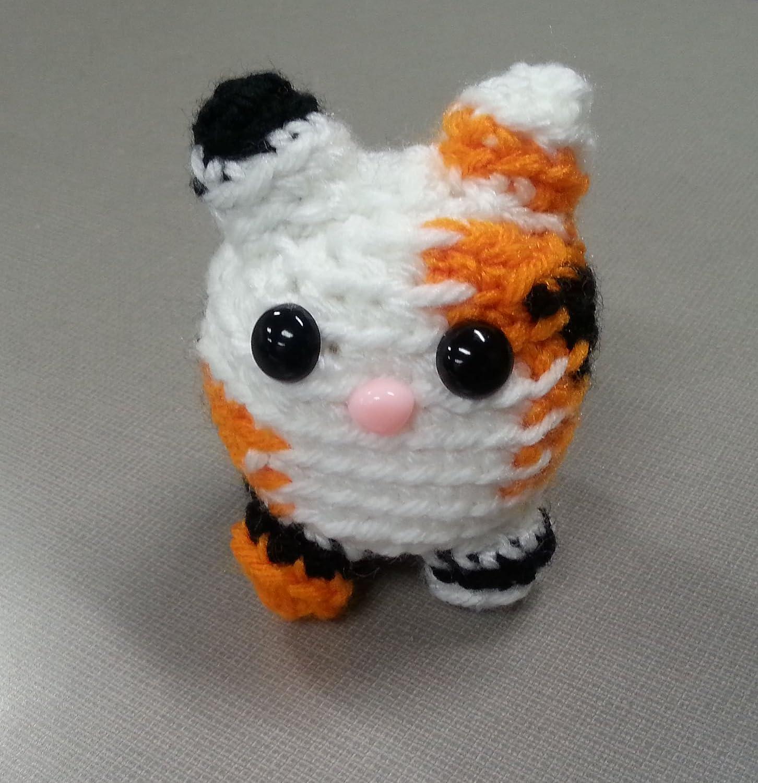 Smartapple Creations - amigurumi and crochet: Free crochet pattern ... | 1500x1452