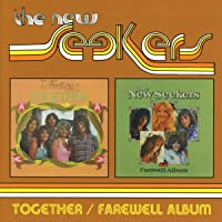Together / Farewell Album: 2CD Expanded Edition