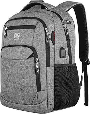 Volher Anti-Theft Durable Backpack