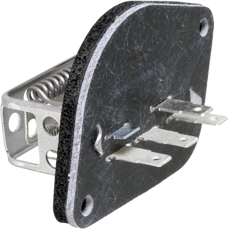 Wells JA1493 HVAC Blower Motor Resistor