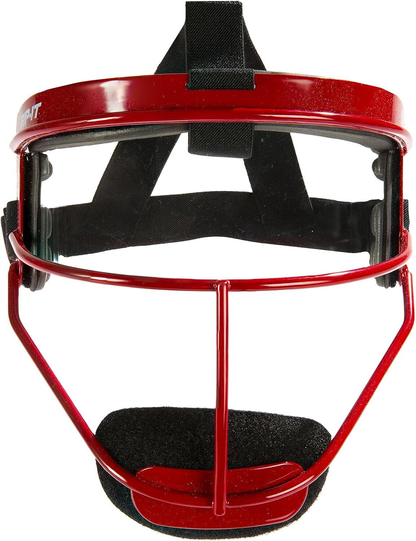 RIP-IT Defense Softball Fielders Mask