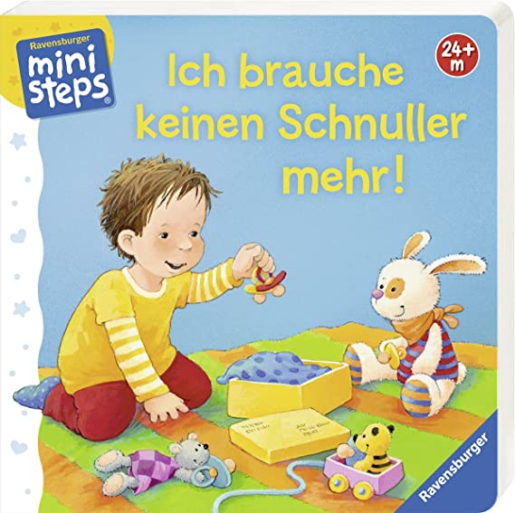 Ravensburger mini steps Libros Set desde 24 Meses Mein ...