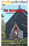 The Secret Claws: A Klepto Cat Mystery (Klepto Cat Mysteries Book 33)