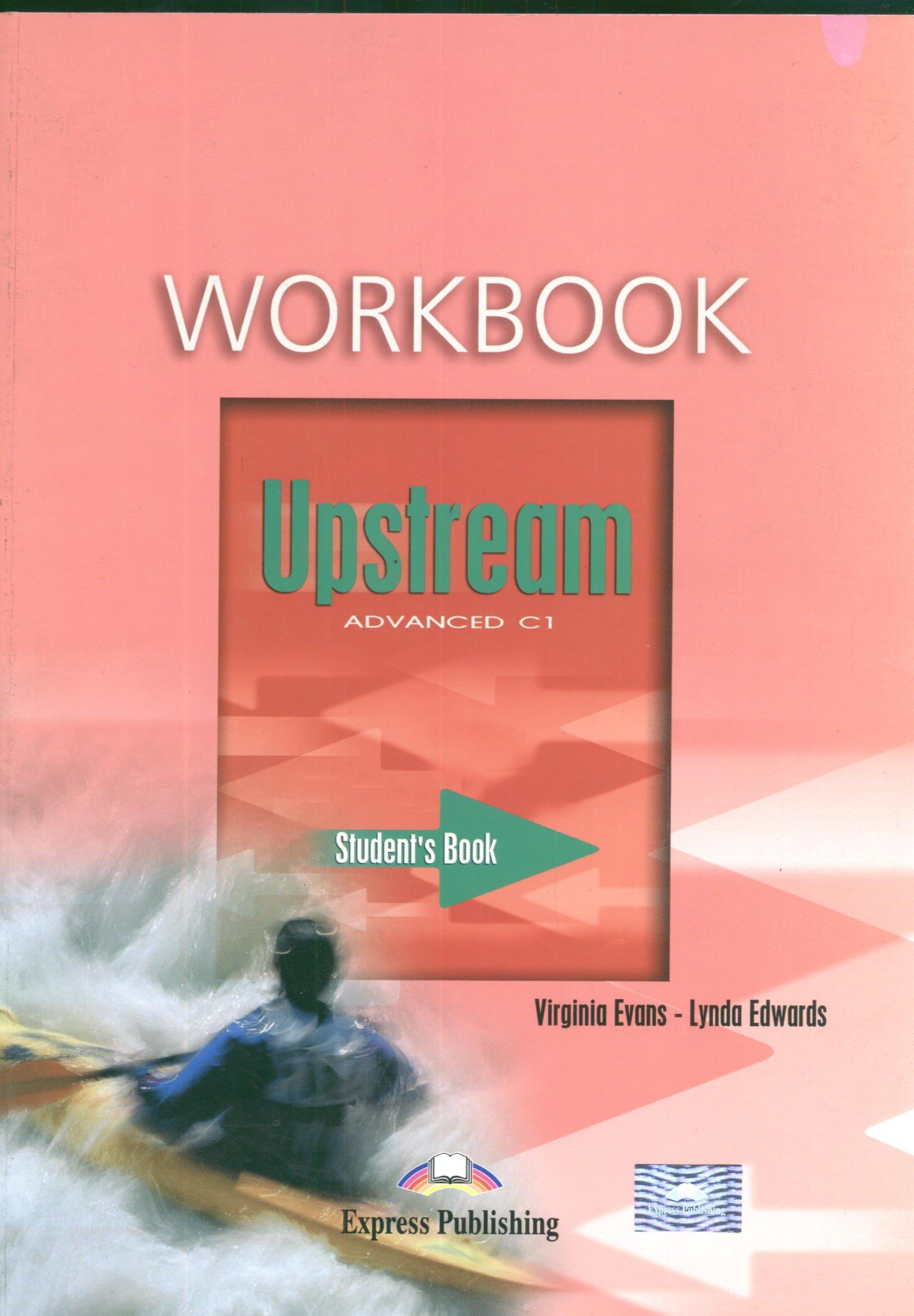 Upstream Advanced C1 Workbook pdf