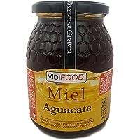 Miel de Aguacate - 1kg - Producida en