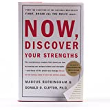 by Marcus Buckingham (Author) Donald O. Clifton (Author)Now, Discover Your Strengths (Hardcover)