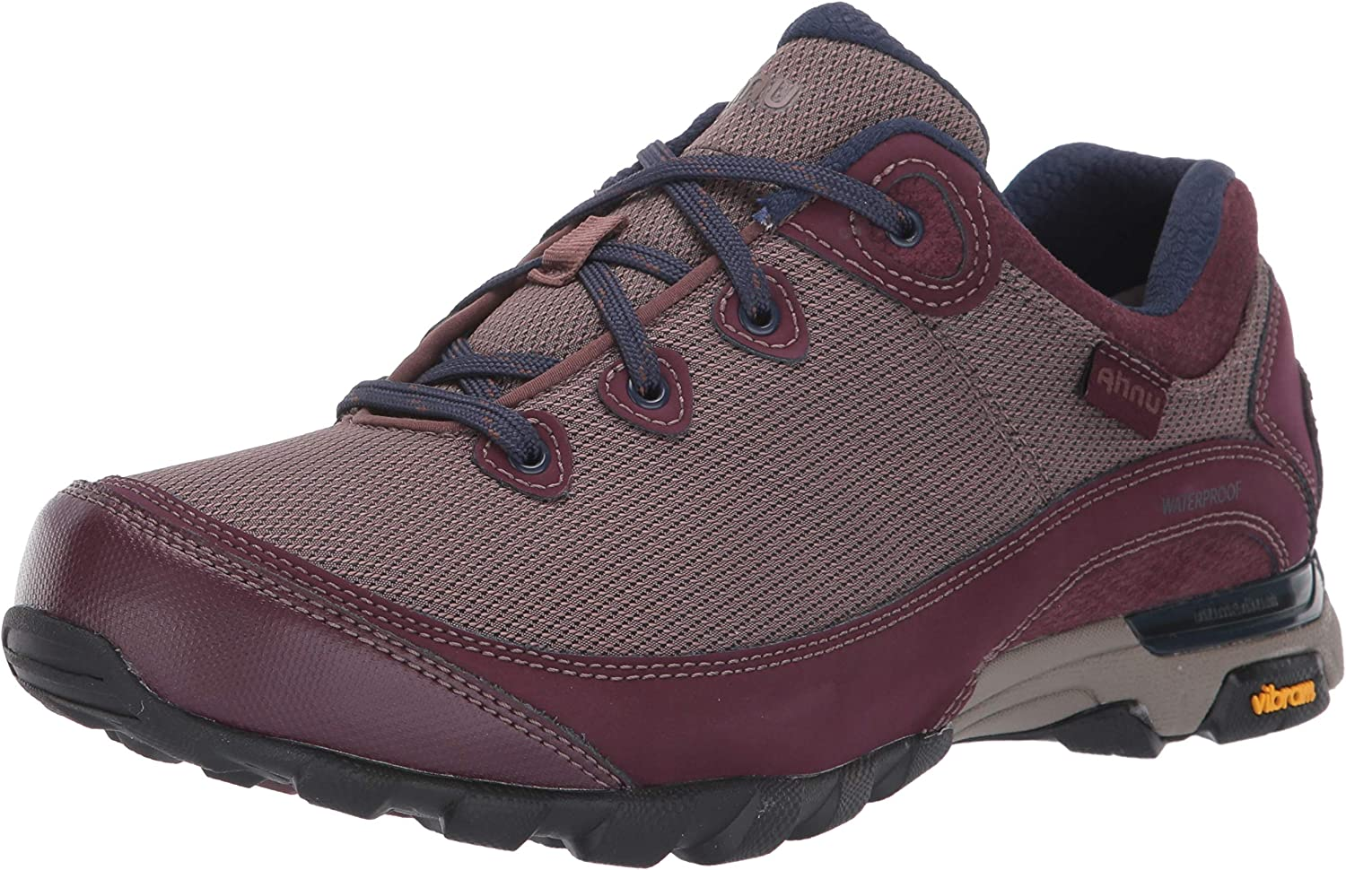 Teva Women's W Sugarpine II WP Ripstop Hiking Shoe
