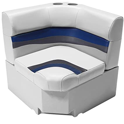 Pontoon Boat Seats For Sale >> Deckmate Classic 28 Pontoon Corner Seats
