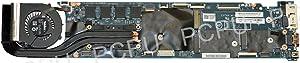 00HN757 Lenovo ThinkPad X1 Carbon 8GB Laptop Motherboard w/Intel i7-4600U 2.1GHz CPU