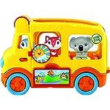 Leapfrog - 81468 - Jouet De Premier Age - Les Petits Apprentis - Le Bus Des Aventures
