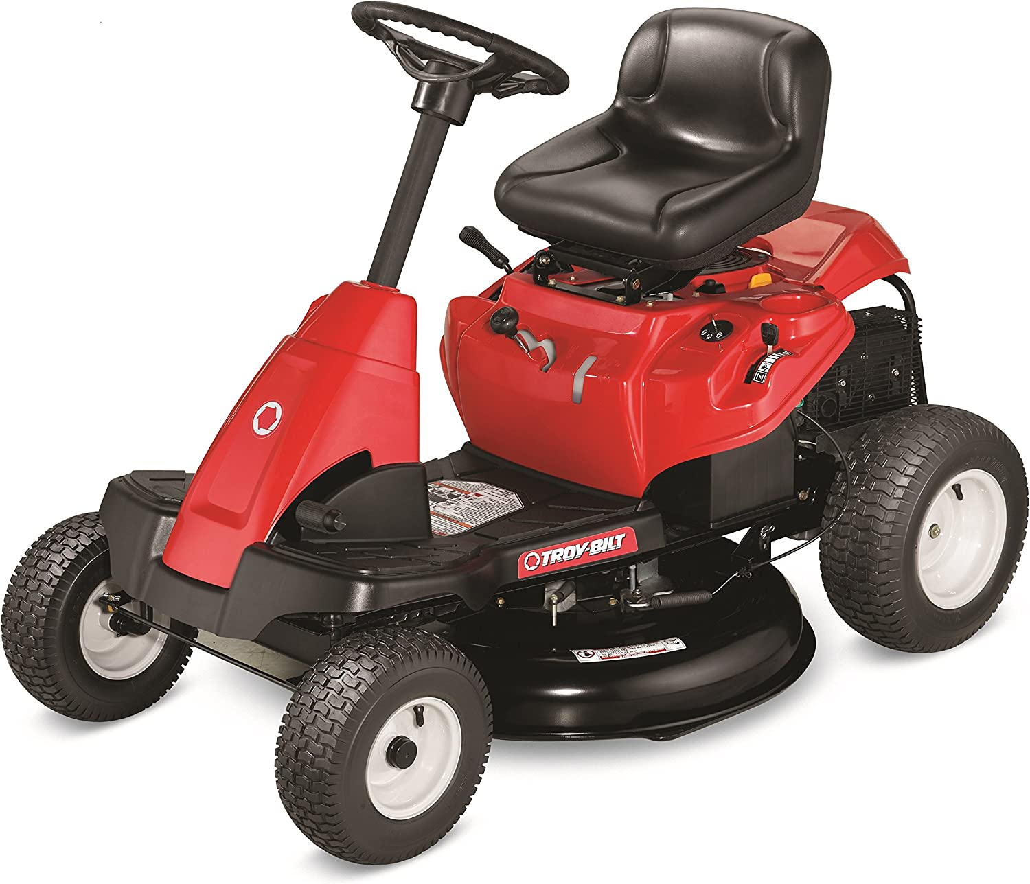 Zero Turn Lawn Mowers Reviews