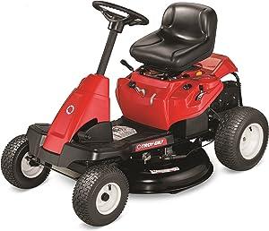 Troy-Bilt 382cc 30-Inch Premium Neighborhood Riding Lawn Mower